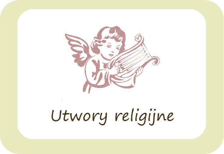 Utwory religijne