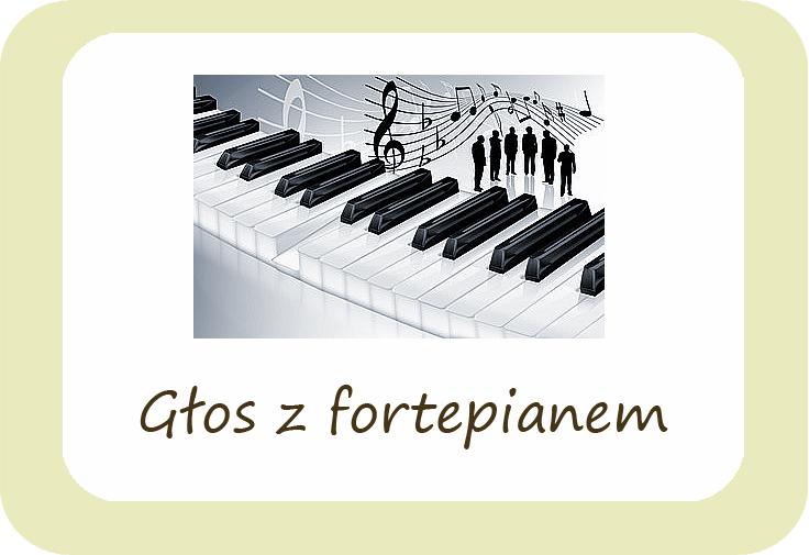 Głos z fortepianem