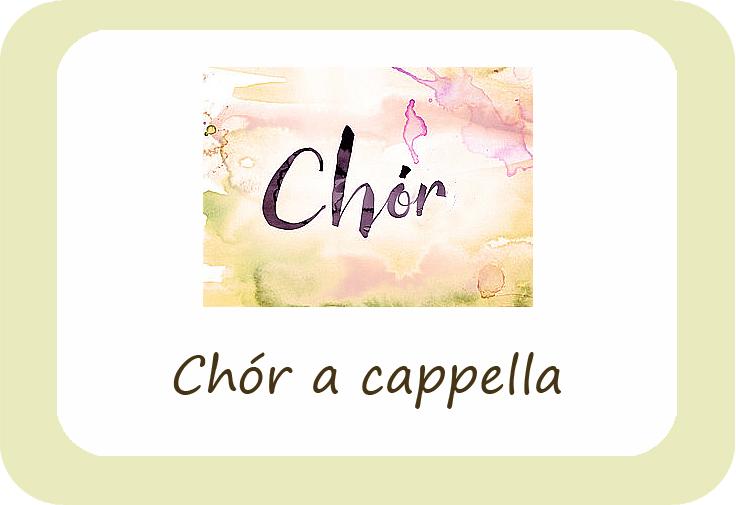 Chór a cappella